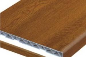 Glaf PVC Interior Stejar Auriu